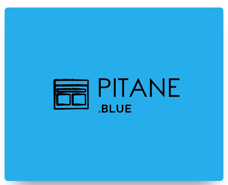 Pitane Blue