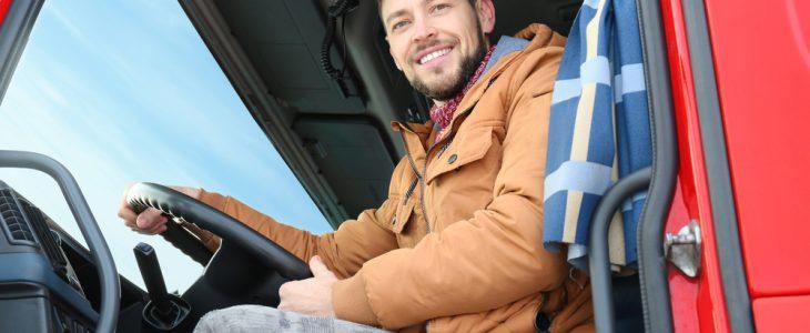 truck co2